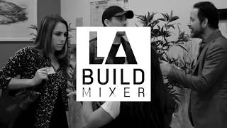 LA Build Mixer Teaser #1