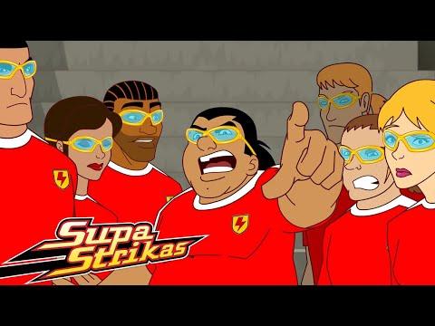 Новый эпизод - Эль Матадор находит себя - 47 Серии   Супа Строка мультфильм про футбол