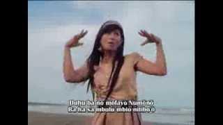 Jenny Waruwu lagu Nias Niha Sinumana