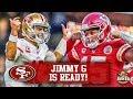 49ers Super Bowl LIV: Can Jimmy Garoppolo Win A Shootout Vs Patrick Mahomes?