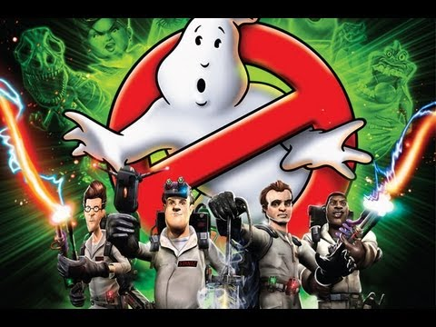 CGRundertow GHOSTBUSTERS: THE VIDEO GAME For Nintendo Wii Video Game Review