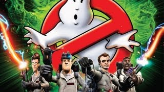 Game | CGRundertow GHOSTBUSTERS THE VIDEO GAME for Nintendo Wii Video Game Review | CGRundertow GHOSTBUSTERS THE VIDEO GAME for Nintendo Wii Video Game Review