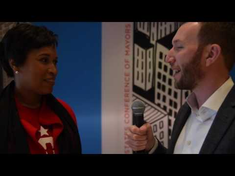 SXSW: Interview with Mayor Bowser