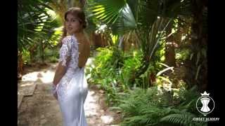 Ответы на ваши вопросы. Часть 6. Свадебные платья с эффектом обнаженного тела