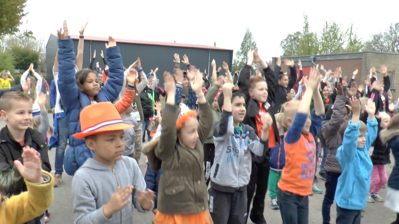 kinderen voor kinderen okido live dansvideo de