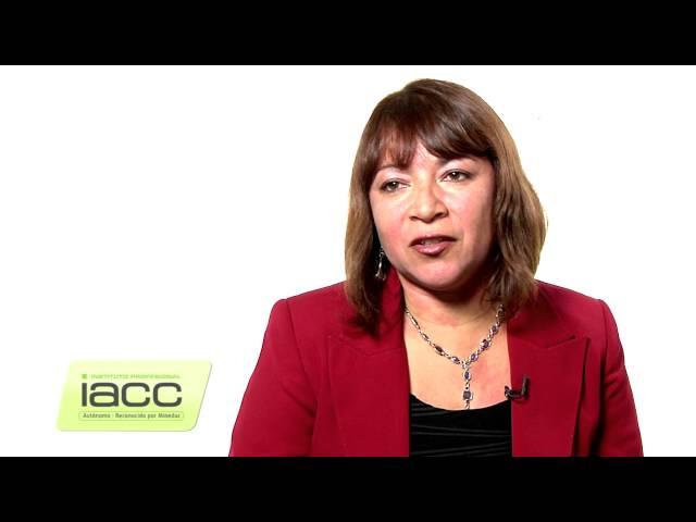 Testimonial: Jeanette Órdenes