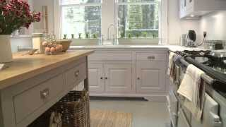 Coppice Guild Makers Of Bespoke Kitchens Near Bath