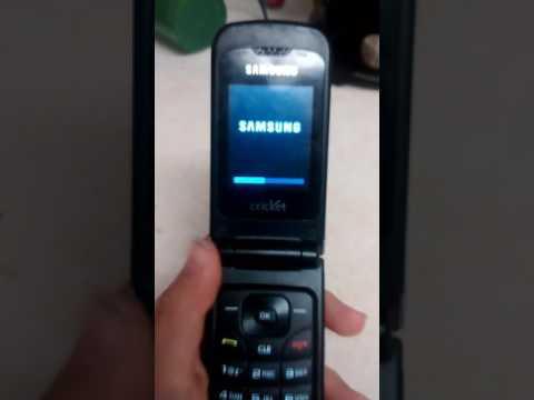 Samsung SCH-R261 Ringtones