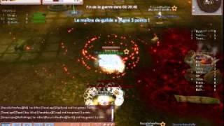 Flyff - PC - Guild siège 26/02 by Shay