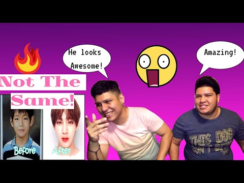 REACTING TO BTS (KPOP) PART 6 // BEFORE AND AFTER WOW!! // RYU & TONY