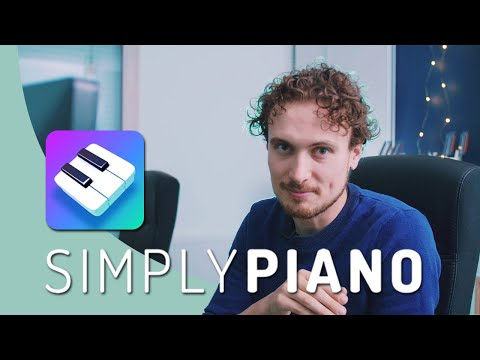 Simply Piano avis d'un professeur