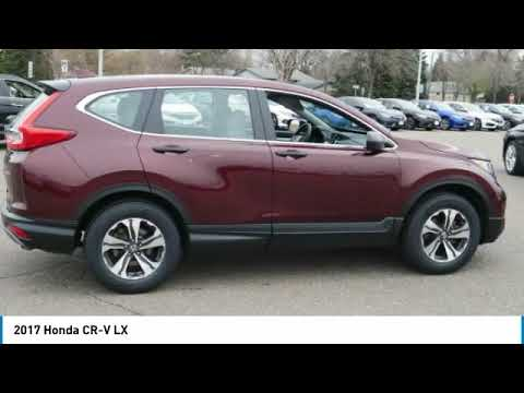 2017 Honda CR-V Brooklyn Center,Maple Grove,Plymouth,Minneapolis 191465A