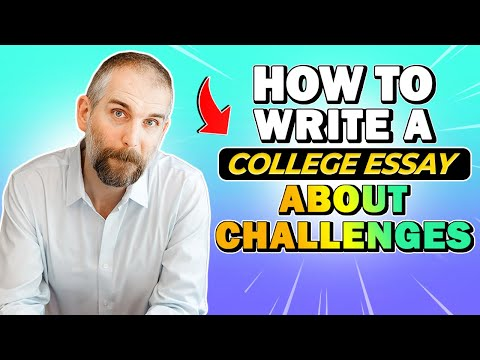 How To Write Your College Essay If Youve Experienced Significant  How To Write Your College Essay If Youve Experienced Significant Challenges Job Application Writing Service also Grant Writing Service Scams  Thesis Statements For Persuasive Essays
