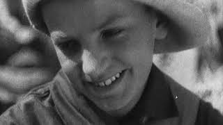 Новый Гулливер (1935). Фэнтези. Старые фильмы. Кино СССР. Хороший советский фильм.