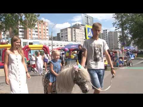 С 1 августа в Беларуси выросли пособия при рождении детей.