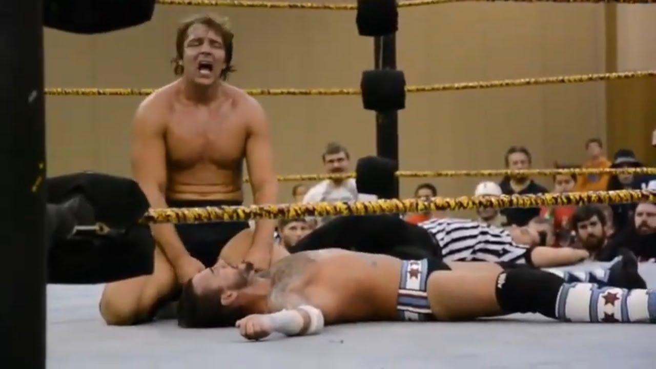 Download CM Punk vs. Dean Ambrose - FCW 10/21/2011