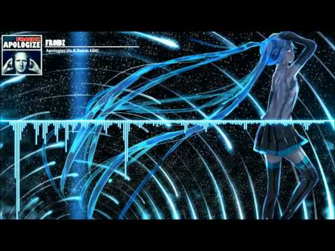 HD Nightcore - Apologize