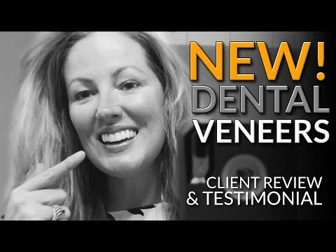 Cosmetic Dentist Hates NEW Dental Veneers Review, SEE WHY! - Brighter Image Lab