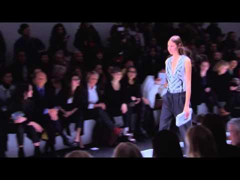 Vanessa Bruno   Fall Winter 2013/2014 Full Fashion Show   Exclusive