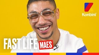 Maes - Fast Life