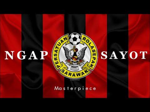 NGAP SAYOT - MASTERPIECE (New Single 2014)