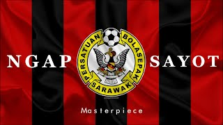NGAP SAYOT - MASTERPIECE (New Single 2014)