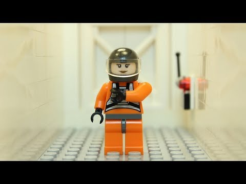 LEGO: Dreaming of Mars