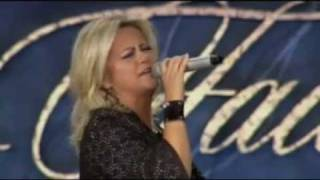 Vicki Yohe: Because of Who You Are