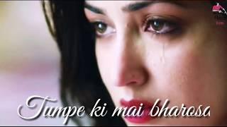 Pyar ka rog laga ke chhoda sathi re | very very sad whatsapp status video | RV edits