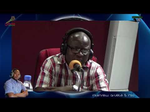 Invite Fsa Idelphonse Akpaki: Regard sur une actualité politique tendue au Togo