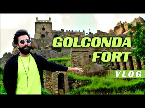golconda-fort-vlog-||exploring-the-history-of-hyderabad-||-imran-khan-immi-vlogs