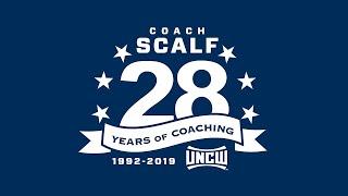 Mark Scalf: A Lasting Legacy