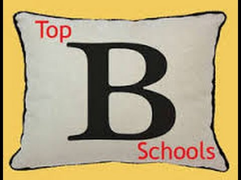 Top B Schools in punjab