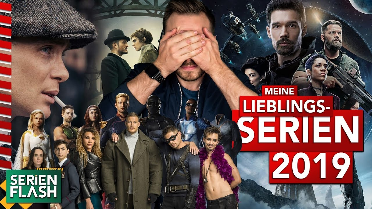 serien 2019