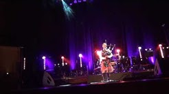 01 Field Marshal Montgomery Pipe Band 2016 Glasgow Royal Concert Hall