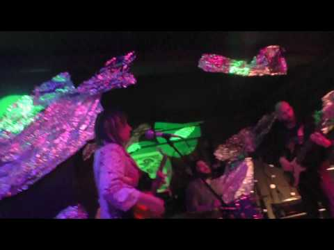 Hot Dirt @ The Root Cellar Greenfield MA 12/31/16