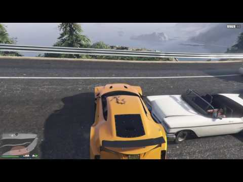 The Drivers of Los Santos - Part 13: The Group Effort