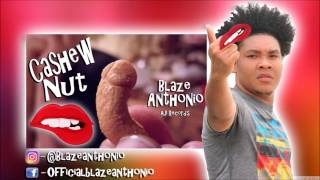 Blaze Anthonio [Guyanese Artiste] -Cashew Nut-June 2017
