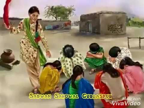 Punjabi culture pictures comments