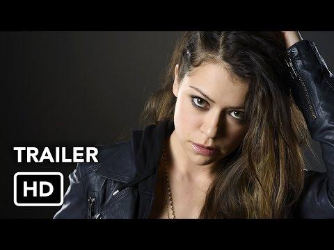 "'Orphan Black' trailer ""A Look Back"""