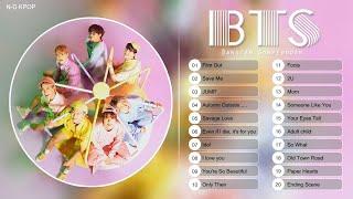 『   』방탄소년단 노래모음   BTS Song Collection   Uploaded By N-D KPOP