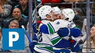 Canucks finally get to play at home | The Province | The Province