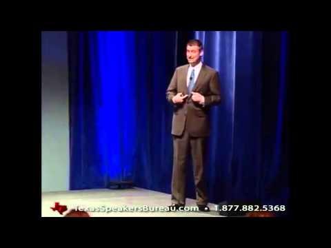 Peter Zeihan | Geopolitics, Austin Speaker - Political Speaker