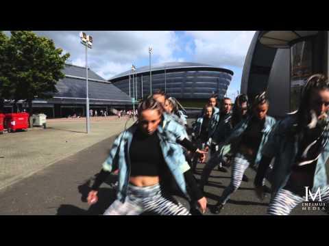 Kid Fusion | WK 2015 | Fresh Label Studios | Stephan Estee