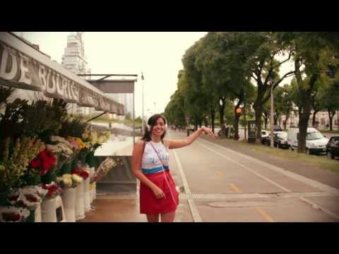 Pharrell Williams - Happy (Buenos Aires)
