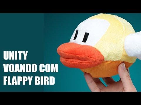 01   FlappyBird   Configuração da Cena e Assets