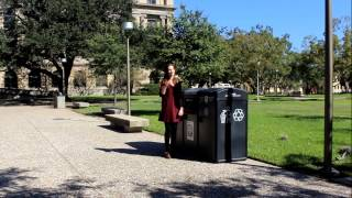 Recycling on Campus Thumbnail