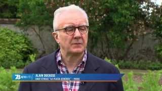 Gastronomie : Versailles lieu d'approvisionnement d'Alain Ducasse