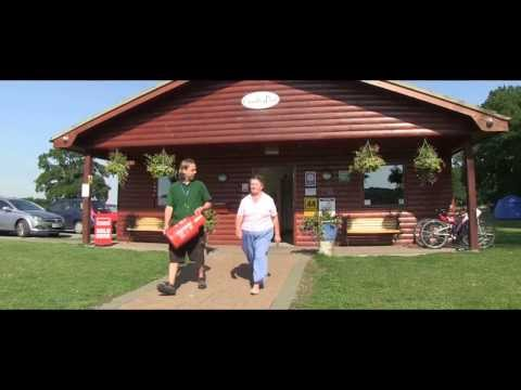 Woodhall Country Park 5 Star Caravan & Camping In Woodhall Spa, Lincolnshire