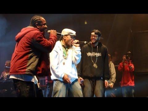 O Hip Hop é foda - Cada canto um Rap, Cada Rap um Canto